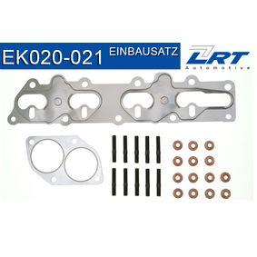 LRT Montagesatz, Abgaskrümmer EK020-120 Günstig mit Garantie kaufen
