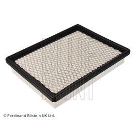 Luftfilter ADA102231 för CHEVROLET CORVETTE år 2011 — köp nu våra mest sålda varor!
