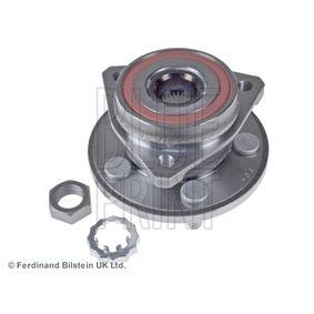 Radlagersatz BLUE PRINT ADA108204 Pkw-ersatzteile für Autoreparatur