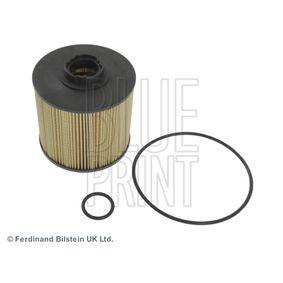 palivovy filtr ADC42360 BLUE PRINT Zabezpečená platba – jenom nové autodíly