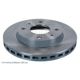 Bremsscheibe von BLUE PRINT - Artikelnummer: ADC44321