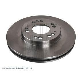 Disco de travão ADC44338 BLUE PRINT Pagamento seguro — apenas peças novas