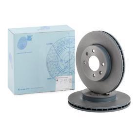 Disco de travão ADG043120 BLUE PRINT Pagamento seguro — apenas peças novas