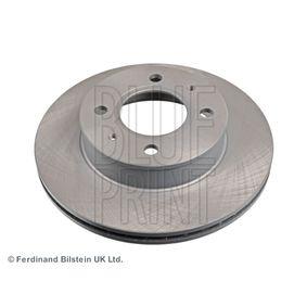 Disco de travão ADG04360 BLUE PRINT Pagamento seguro — apenas peças novas