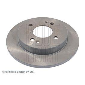 Bremsscheibe von BLUE PRINT - Artikelnummer: ADG04396