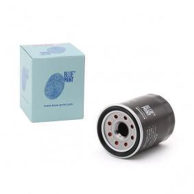 Filtro de óleo ADH22114 com uma excecional BLUE PRINT relação preço-desempenho