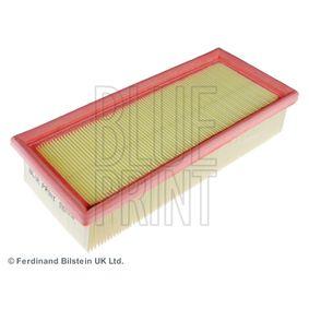 въздушен филтър ADH22238 с добро BLUE PRINT съотношение цена-качество