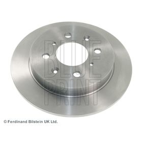 Brake Disc ADH243115 BLUE PRINT Secure payment — only new parts