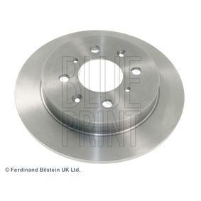 Disco de travão ADH243115 BLUE PRINT Pagamento seguro — apenas peças novas