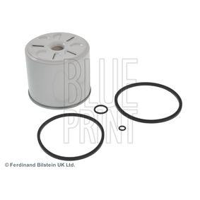 Filtro carburante BLUE PRINT ADK82319 comprare e sostituisci