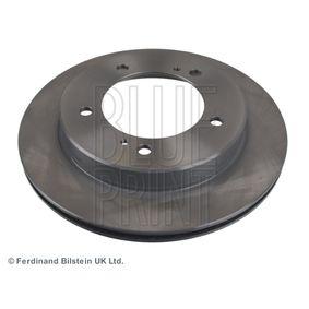 Disque de frein ADK84327 BLUE PRINT Paiement sécurisé — seulement des pièces neuves