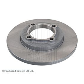 buy and replace Brake Disc BLUE PRINT ADM54323
