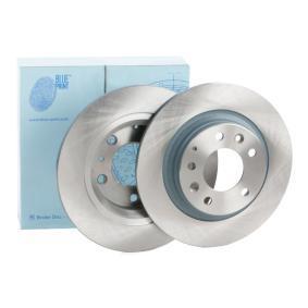 Bremsscheiben ADM54360 BLUE PRINT Sichere Zahlung - Nur Neuteile