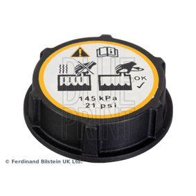 Bouchon de radiateur ADM59908 BLUE PRINT Paiement sécurisé — seulement des pièces neuves