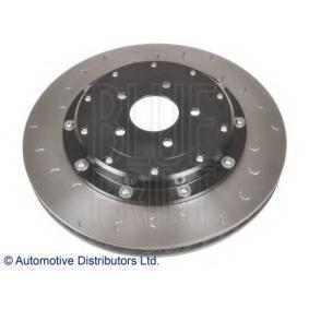 спирачен диск ADN143146C за NISSAN GT-R на ниска цена — купете сега!