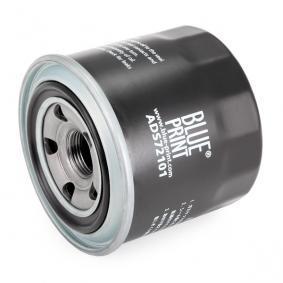 Compre e substitua Filtro de óleo BLUE PRINT ADS72101