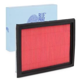 въздушен филтър ADS72207 с добро BLUE PRINT съотношение цена-качество