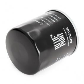 kupte si BLUE PRINT Olejový filtr ADT32108 kdykoliv