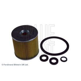palivovy filtr ADT32372 BLUE PRINT Zabezpečená platba – jenom nové autodíly
