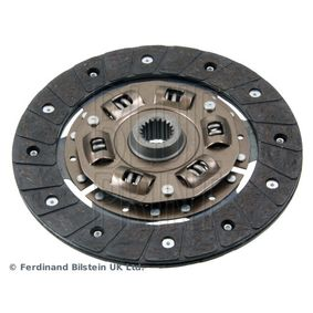 buy BLUE PRINT Clutch Disc ADT33154 at any time