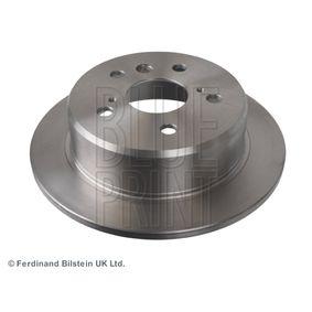 Disco de travão ADT34373 BLUE PRINT Pagamento seguro — apenas peças novas