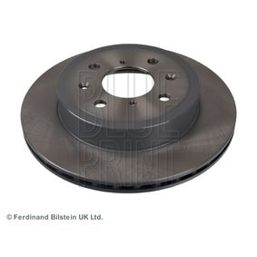 buy and replace Brake Disc BLUE PRINT ADZ94327
