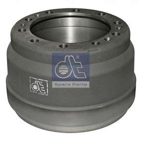 Buy DT Brake Drum 2.40320