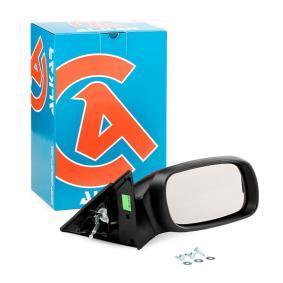 Außenspiegel 6165436 Robust und zuverlässige Qualität