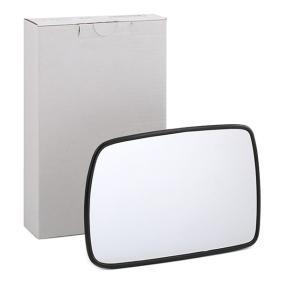 ALKAR tükör üveg, külső visszapillantó 6401639 - vásároljon bármikor