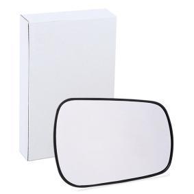 koop ALKAR Spiegelglas, buitenspiegel 6402387 op elk moment