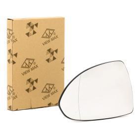 Pērc ALKAR Spoguļstikls, Ārējais atpakaļskata spogulis 6431424 jebkurā laikā