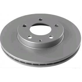Bremsscheiben S6043578 SAKURA Sichere Zahlung - Nur Neuteile