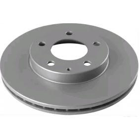 Brake Disc S6043578 SAKURA Secure payment — only new parts