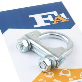 ostke FA1 Toruühendus, väljalaskesüsteem 913-938 mistahes ajal