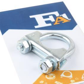 FA1 Conectores de tubos, sistema de escape 913-938 24 horas al día comprar online