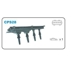 kúpte si JANMOR Zapaľovacia cievka CPS28 kedykoľvek