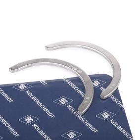 KOLBENSCHMIDT дистанционна шайба, колянов вал 79221600 купете онлайн денонощно