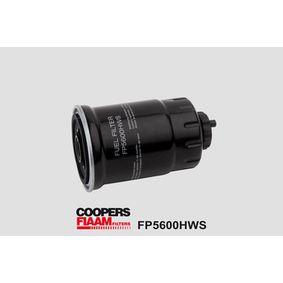 Brandstoffilter FP5600HWS koop - 24/7!