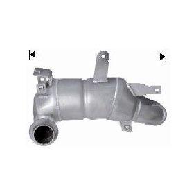 Catalyseur pour PEUGEOT 407 SW 2.0 HDi 135 136 CH » petit prix