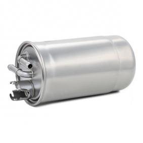 KL 147D Fuel filter MAHLE ORIGINAL - Cheap brand products