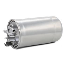 KL147D Filter goriva MAHLE ORIGINAL - Ogromna izbira