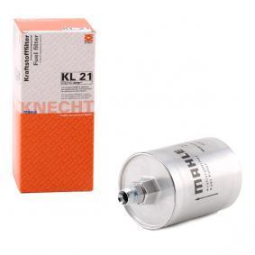 Kupte a vyměňte palivovy filtr MAHLE ORIGINAL KL 21