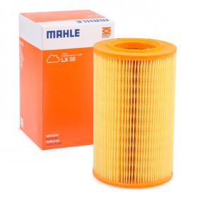 buy and replace Air Filter MAHLE ORIGINAL LX 55