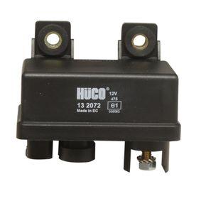 HITACHI relé, izzítórendszer 132072 - vásároljon bármikor