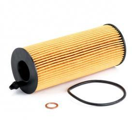 buy and replace Oil Filter MAHLE ORIGINAL OX 361/4D