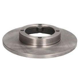 Disco freno ABE C30001ABE comprare e sostituisci