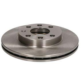 Bremsscheibe von ABE - Artikelnummer: C30002ABE