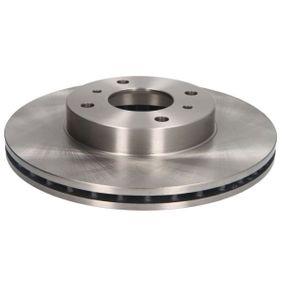 Bremsscheibe C31080ABE mit vorteilhaften ABE Preis-Leistungs-Verhältnis