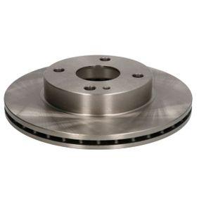 Disco freno ABE C33042ABE comprare e sostituisci