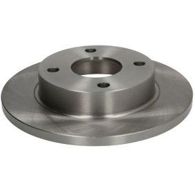 Achetez et remplacez Disque de frein C33065ABE